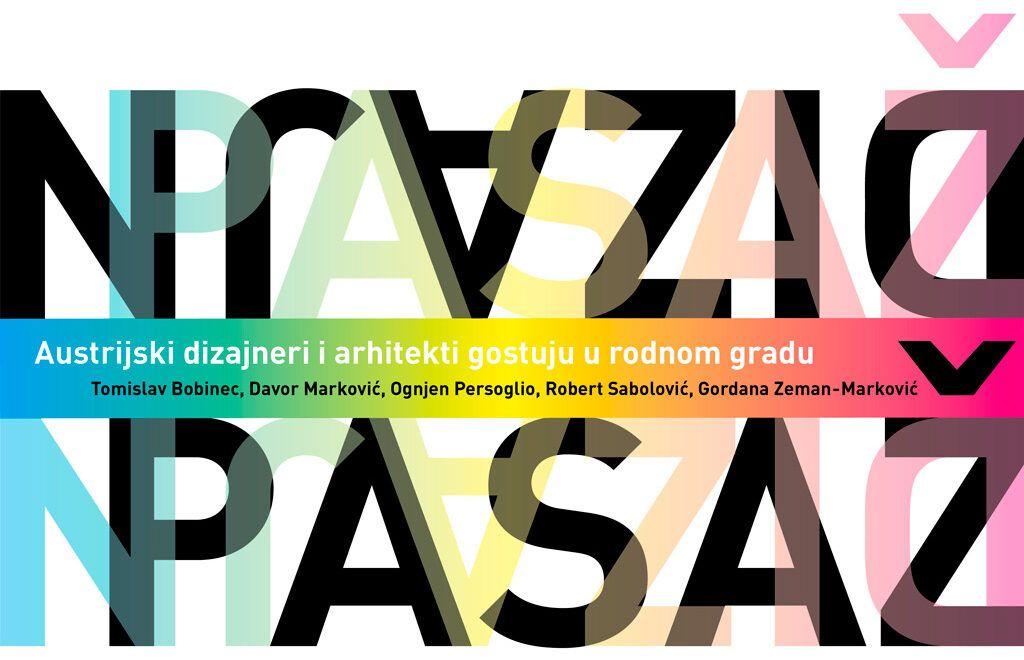 Galerija Modulor u suradnji s udrugom Nova kultura iz Graza otvara izložbu 'Dizajn pasaž'