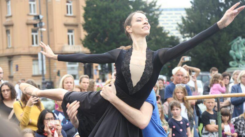Dan otvorenog trga: Najveća pozornica u gradu