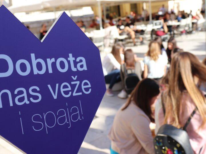 Hrvatska pokazuje svoje zajedništvo: Pogledajte video koji će vas potaknuti da budete bolji ljudi