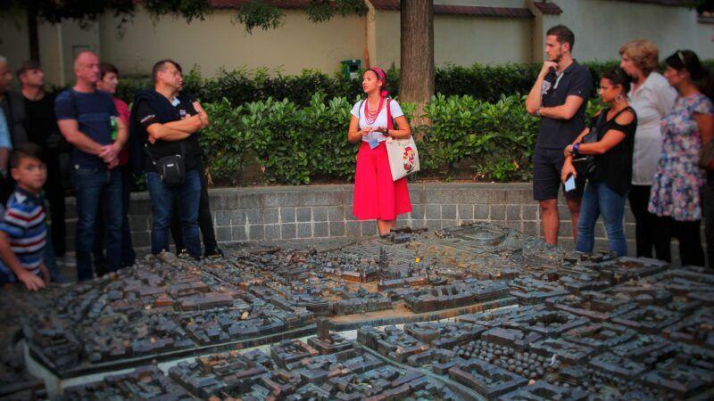 Svjetski dan turizma provedite s omiljenom turističkom pratiteljicom