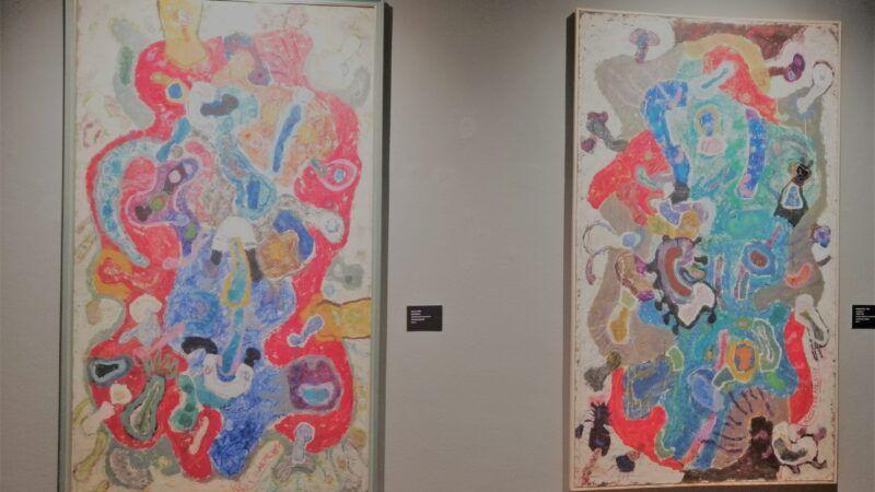 Zlatko Keser: Monografska izložba u Galeriji Klovićevi dvori