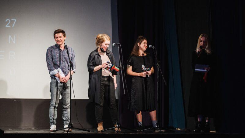 U SC-u svečano otvoren Festival eksperimentalnog filma i videa
