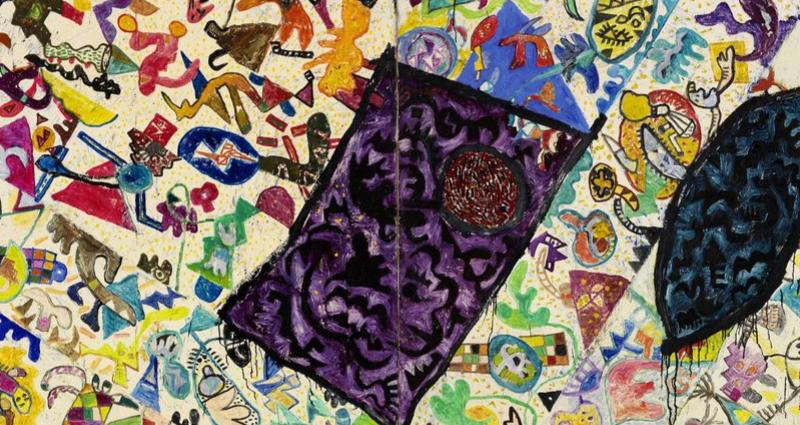 Otvorenje izložbe 'Zlatko Keser – Monografska izložba' u Galeriji Klovićevi dvori