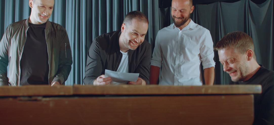 Matija Dedić pridružio se Adastri u novoj pjesmi 'Zrno malo'