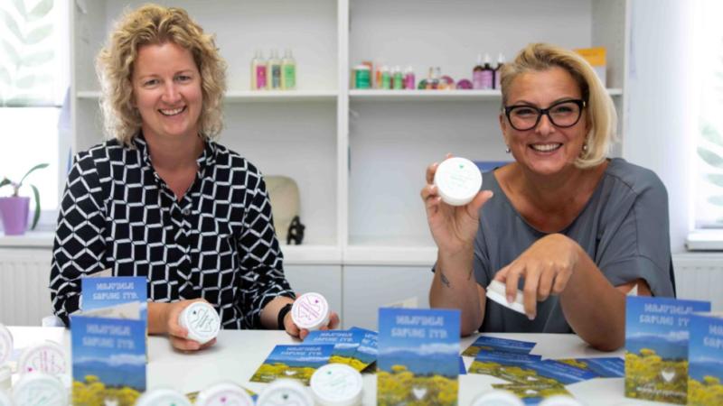 Inspirativna priča hrabrih samohranih majki: Uzele lonac, zamiješale kremu i zaplivale poduzetničkim vodama