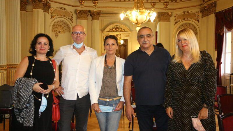Nova kazališna sezona pod sloganom 'Kazalište kojem vjerujem – HNK u Zagrebu'