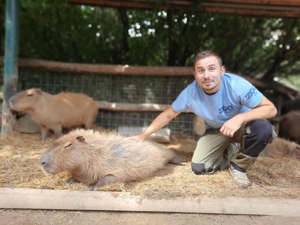 Zaštita ugroženih vrsta životinja: Obveza suvremenih zooloških vrtova