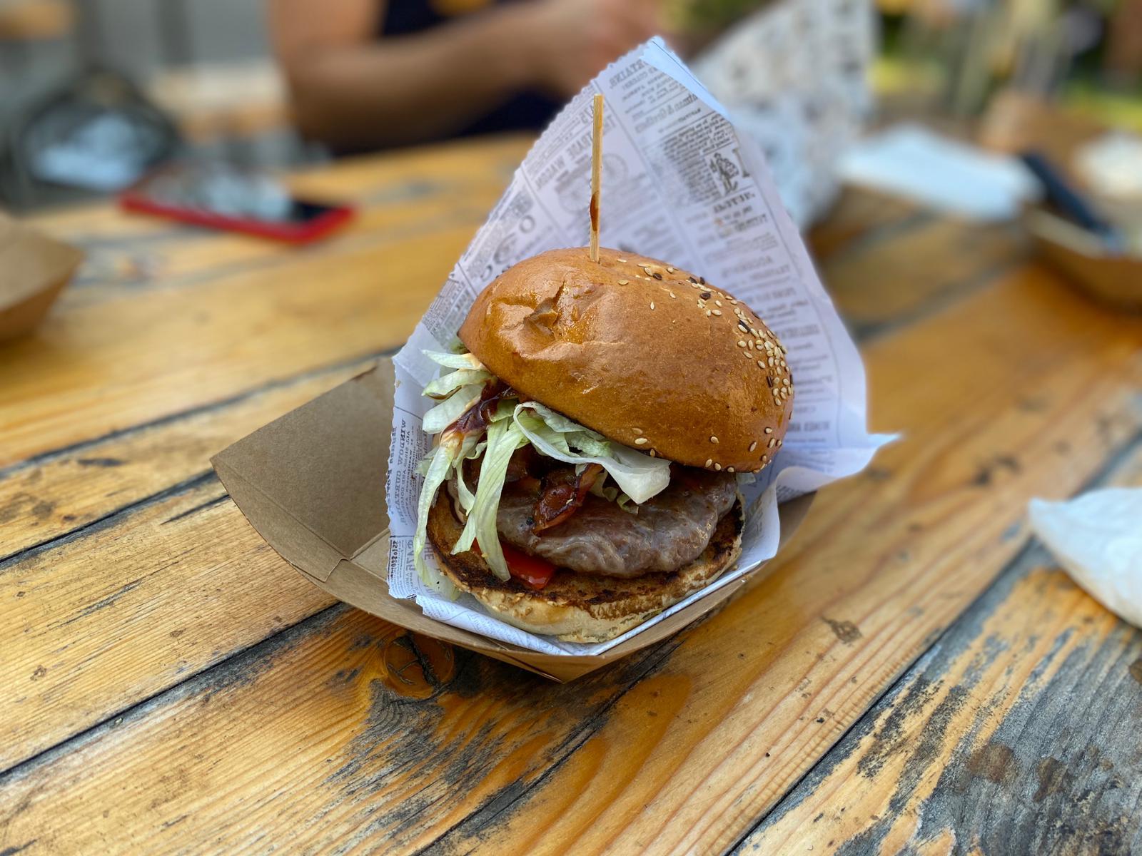 Obišli smo kućice na Zagreb Burger Festivalu: Donosimo naših top 5
