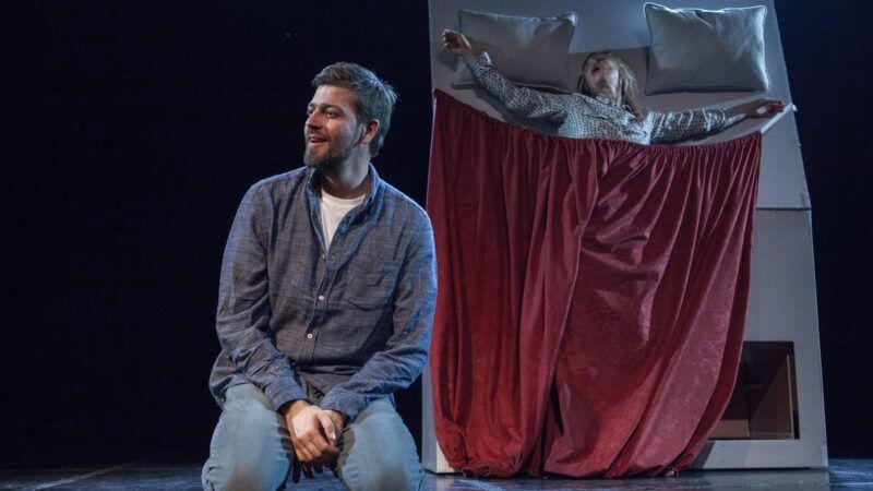 Nagrađivana humorna romantična drama 'Pluća' u Teatru Exit