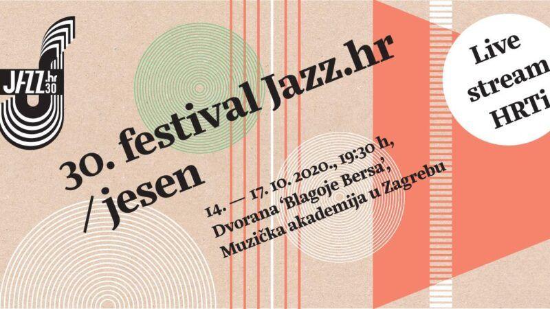 Festival Jazz.hr/jesen slavi 30. rođendan: Poslušajte domaću i inozemnu jazz scenu