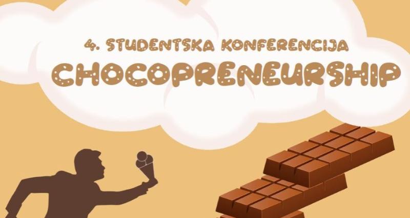 Najslađa studentska konferencija Chocopreneurship dolazi na Agronomski fakultet