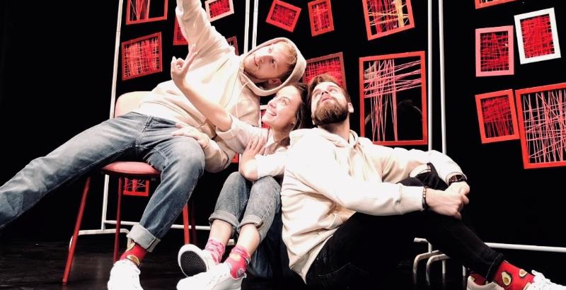 Premijera nove predstave 'Drugačiji' u teatru Tirena