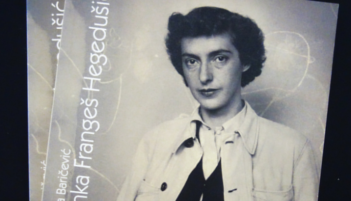 Branka Frangeš Hegedušić: Likovna umjetnica koja se istaknula promicanjem narodne umjetnosti i očuvanjem kulturne baštine