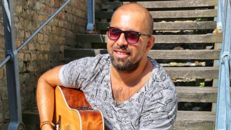 Kiki Rahimovski: Nikad nisam silio agresivan marketing – kad je pjesma dobra, sama dođe do ljudi