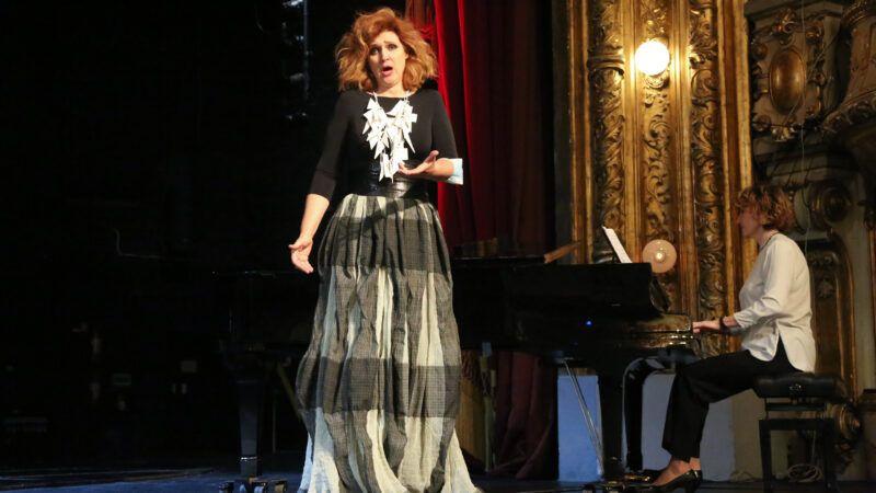 Zagrebački HNK jedan je od rijetkih kazališta koji premijerno izvodi operu