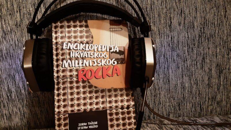 Enciklopedija hrvatskog milenijskog rocka: Od mainstream izvođača, preko kultnih imena sve do onih perifernih i opskurnih