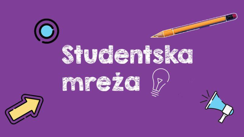 Uskoro izlazi 'Studentska mreža': Časopis koji na jednom mjestu donosi bitne informacije za studente