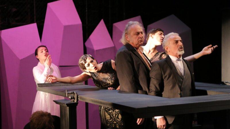 Gospoda Glembajevi u režiji i adaptaciji Branka Brezovca i produkciji Eurokaza stiže u CeKaTe