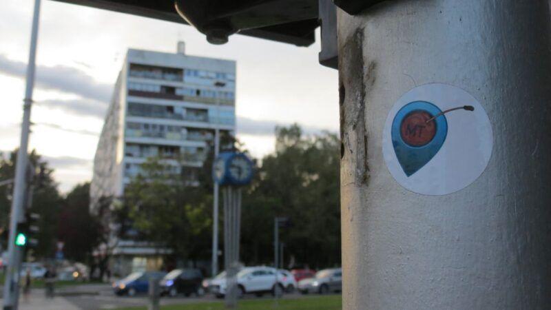 Mapiranje Trešnjevke: Cilj projekta jest istraživanje lokalnog identiteta Trešnjevke