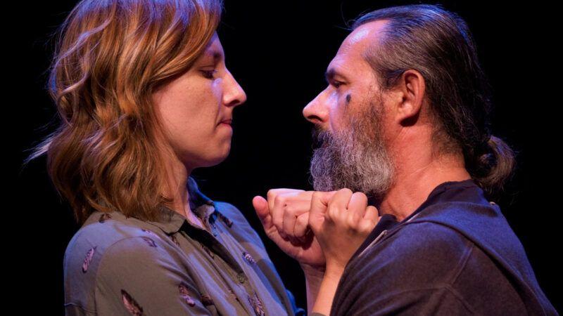 Donor u režiji Nine Kleflin i Ćelava pjevačica u režiji Hrvoja Korbara ovaj tjedan u &TD-u!