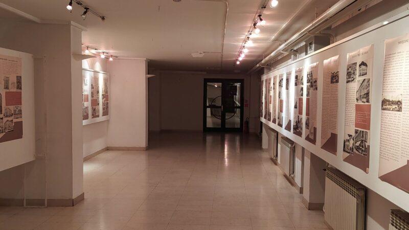 U Galeriji Modulor otvorena izložba 'U gostima povijesnom središtu Zagreba'