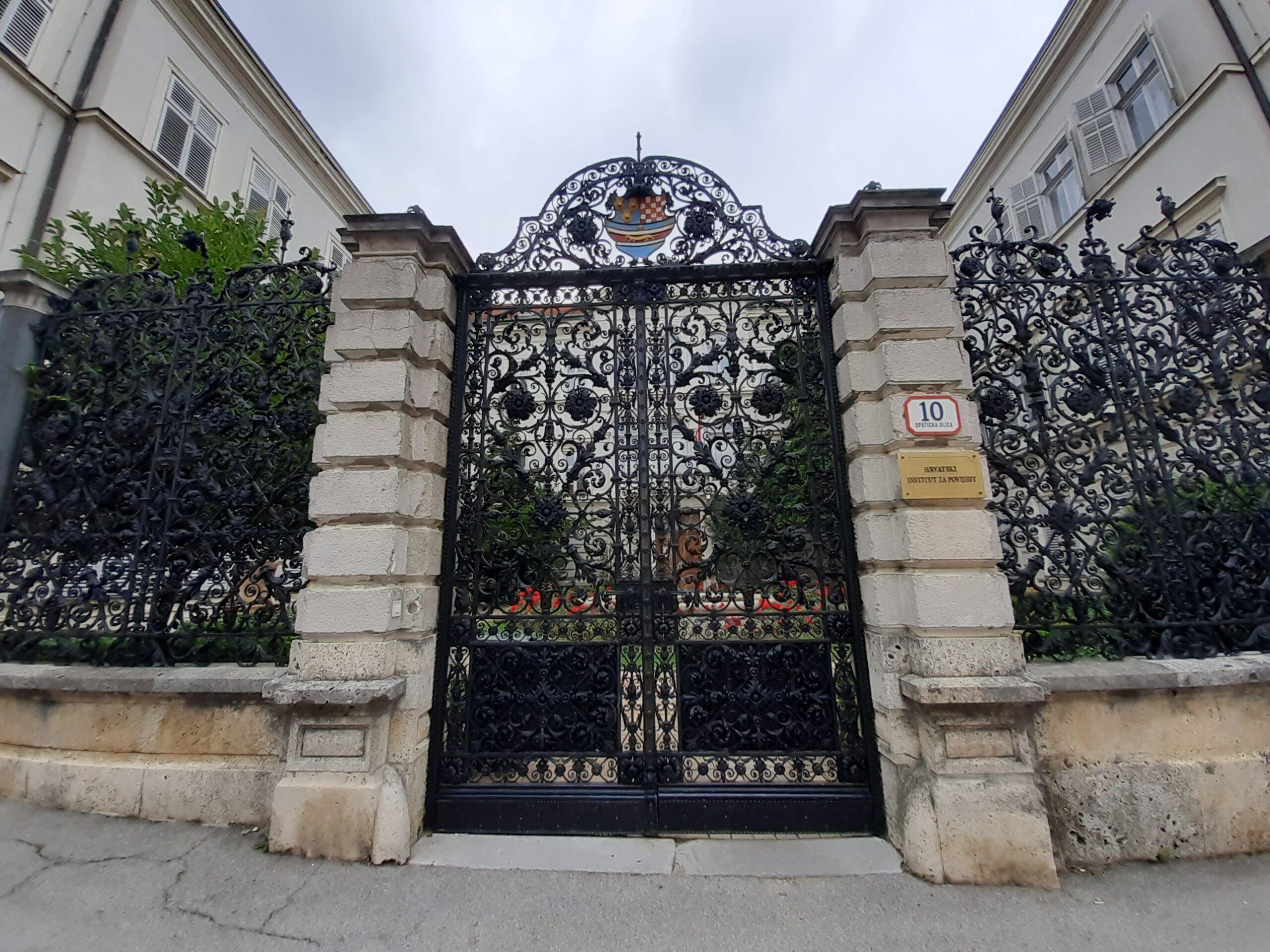 Izložba u Klovićevim dvorima otkrit će vam čudesnu povijest palače u Opatičkoj 10