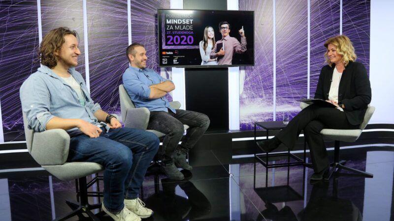 'Poduzetnički mindset za mlade' pratilo 1800 mladih ljudi iz Hrvatske i svijeta: Oduševile ih priče Nanobita, Fivea i Circuitmessa
