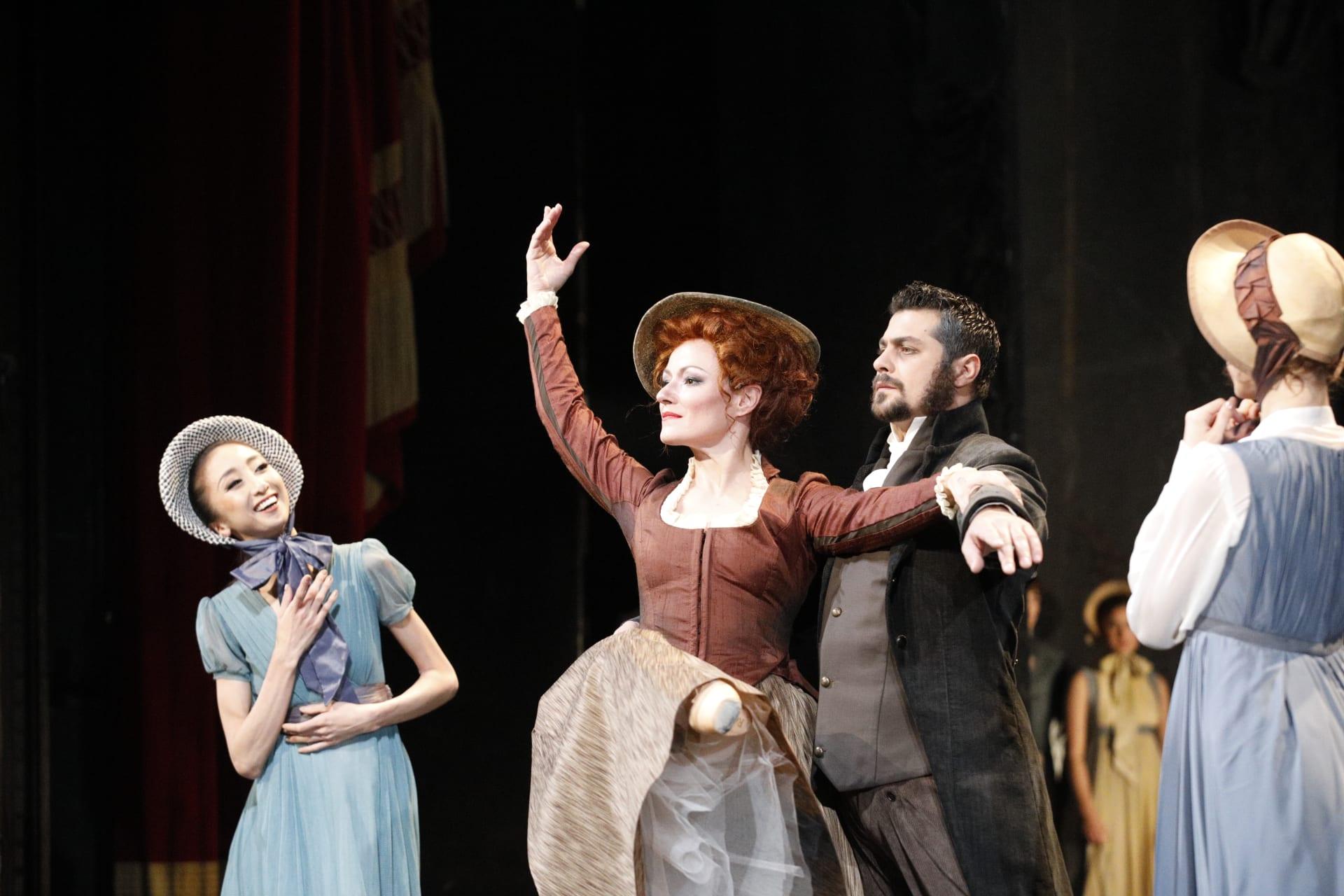 30. godišnjica rada prvakinje Baleta Mirne Sporiš