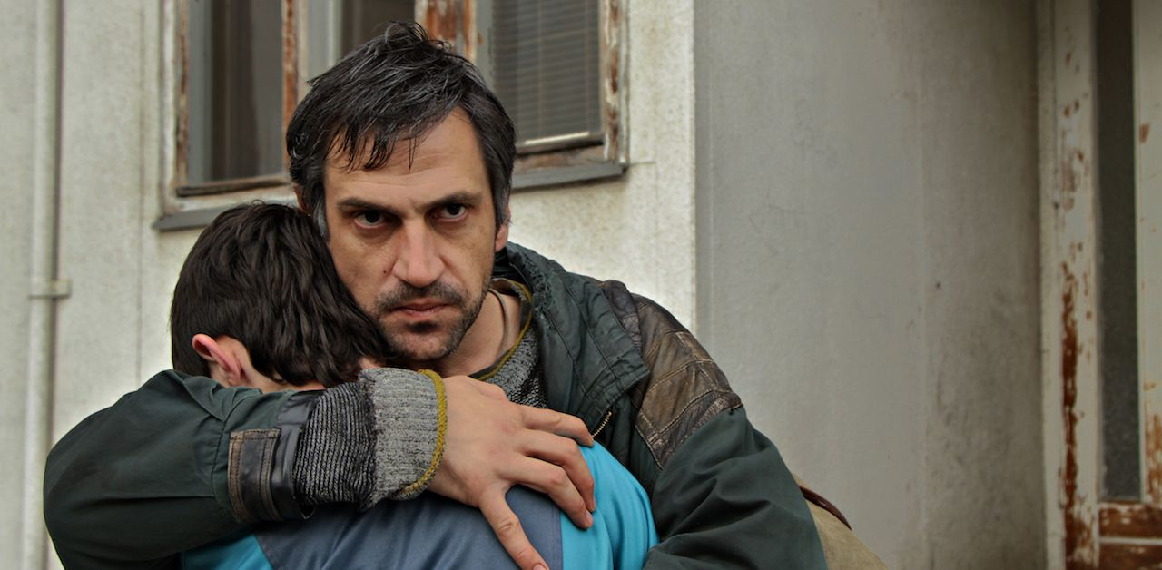Goran Bogdan nominiran za Europsku filmsku nagradu za ulogu u filmu 'Otac'