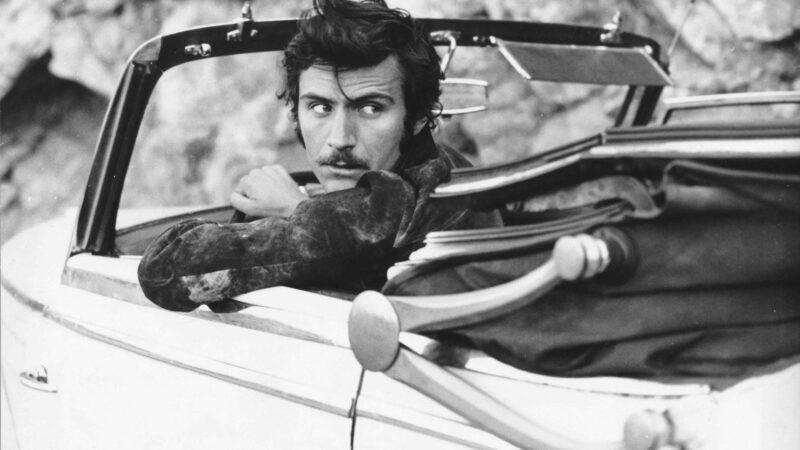 Ciklus Autom kroz povijest filma ovaj tjedan posvećen je naslovima u kojima automobil funkcionira kao metafora stanja uma