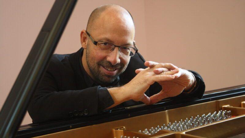 Veliki slavljenički koncert pijanista Srđana F. Čaldarovića