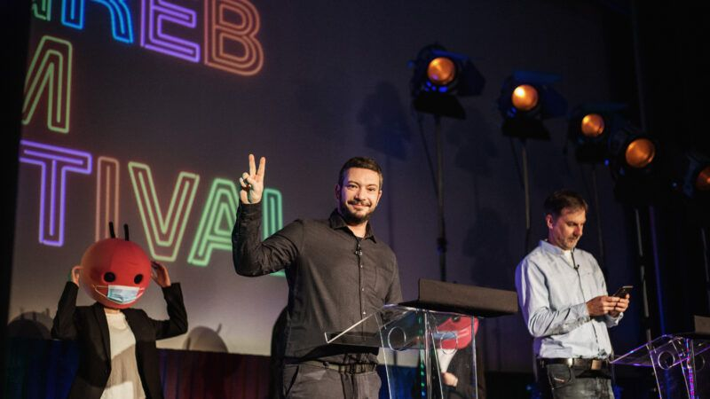 Live prijenosom otvoreno je online izdanje Zagreb Film Festivala