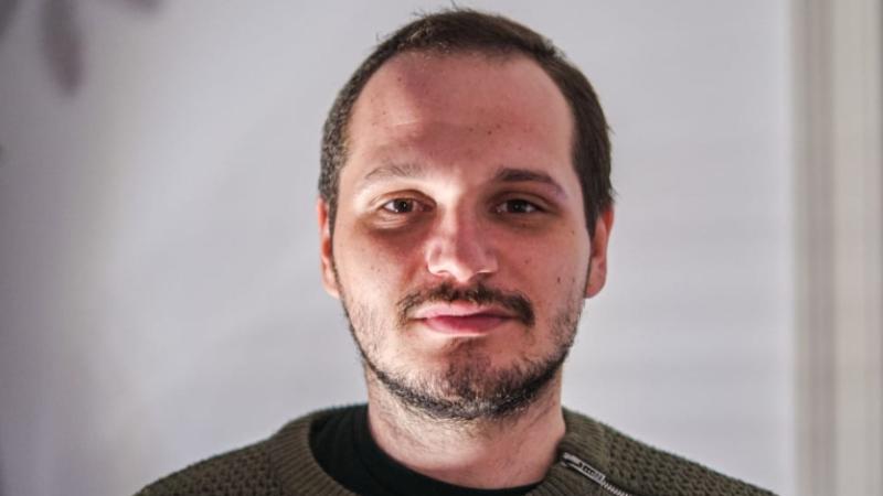 Christian Jalžečić: Vrijeme je da mladi uzmu stvari u svoje ruke