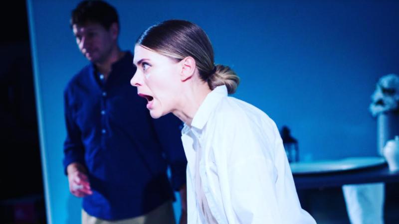 'Igra uma' u produkciji Boom! teatra i u suradnji s Muzejom iluzija donosi novi, drugačiji, interdisciplinarni pristup kazalištu