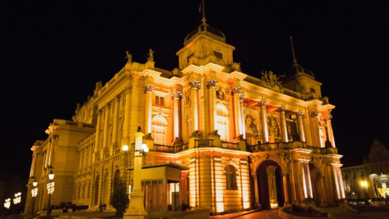 Hrvatsko narodno kazalište u Zagrebu član je značajne europske kazališne mreže Prospero