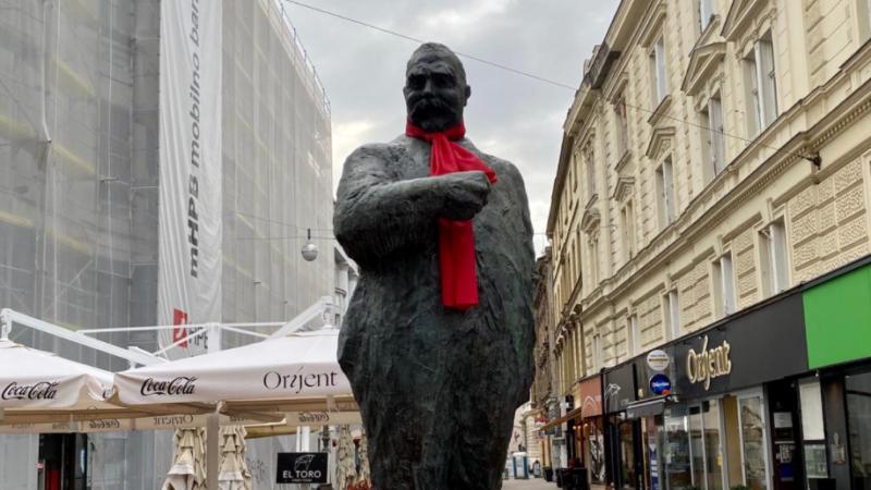 Povijesni govor Stjepana Radića: Još nije prekasno! Ne srljajte kao guske u maglu!