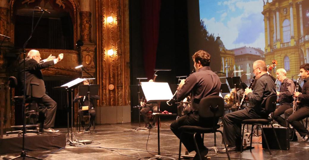Pod ravnanjem Nikše Bareze orkestar Opere HNK izvest će Treću simfoniju Eroicu Ludwiga van Beethovena