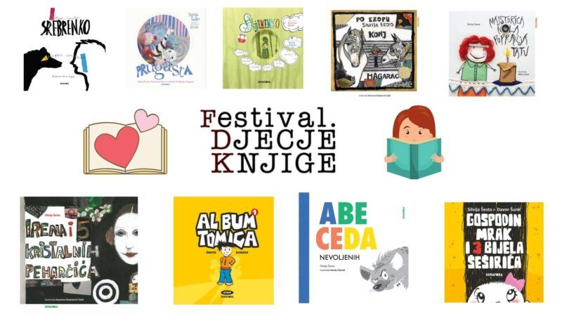 Besplatni program i radionica za djecu u CeKaTe-u