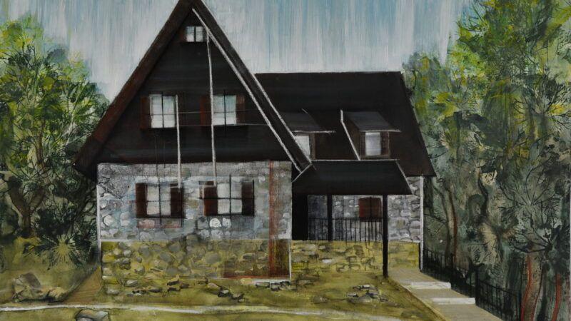 Kistovi brišu granice: Dobrotvorna izložba i aukcija slika