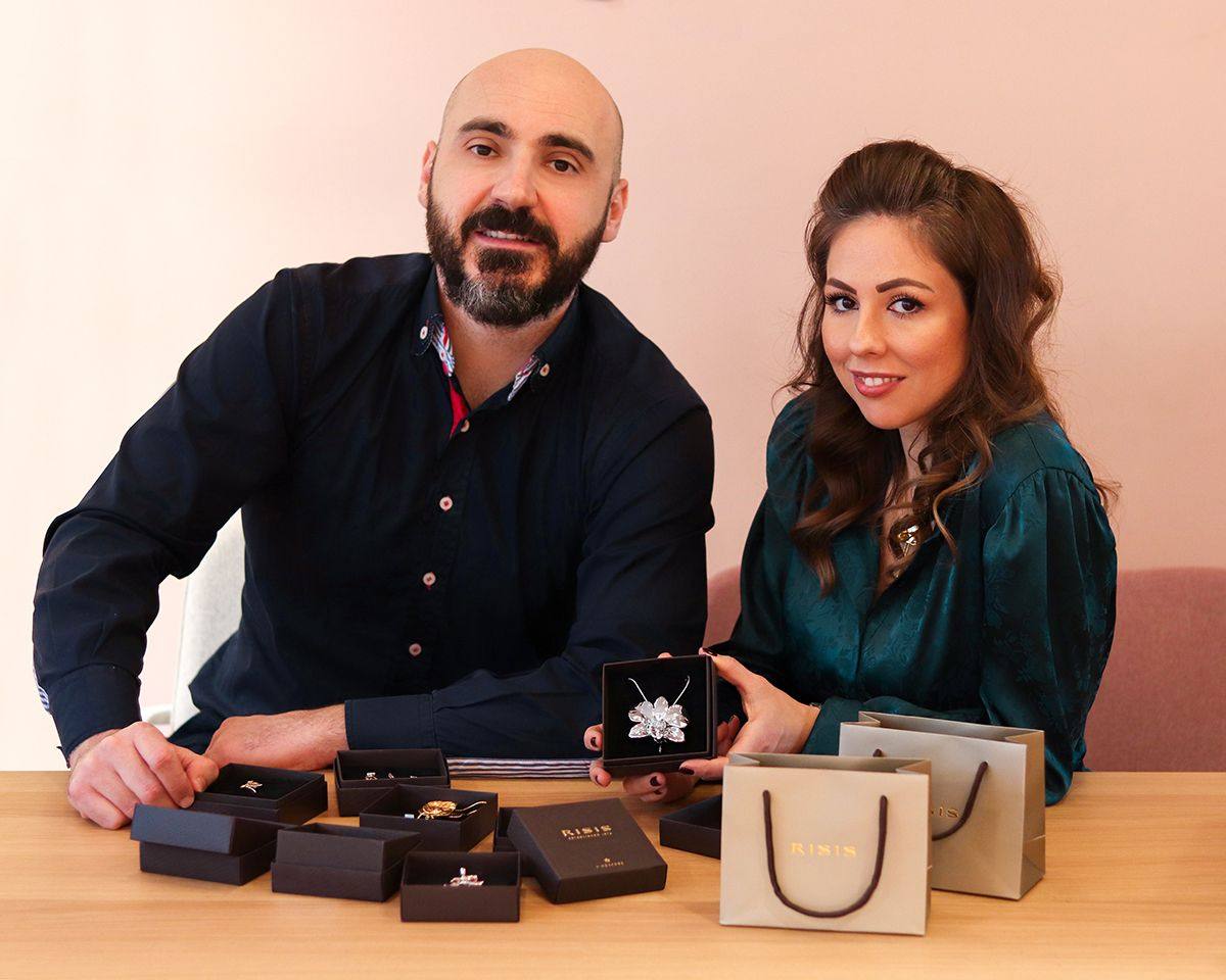 Darija i Krešimir imaju sjajnu priču koju su u Hrvatsku donijeli čak iz Singapura