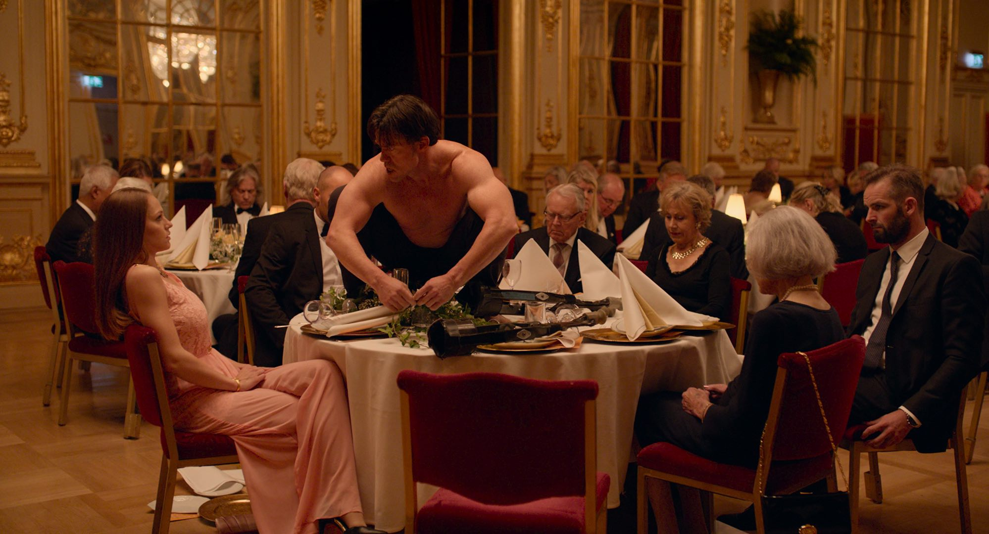 Zlatnom palmom nagrađeni film u fokusu je sljedećeg izdanja Kinotekina diskurzivnog programa Kontraplan