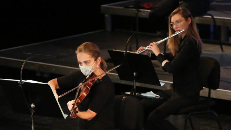 Adventski koncerti Opere HNK u Zagrebu
