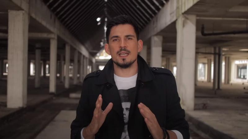 Bojan Jambrošić predstavio novi hit singl 'Straža'