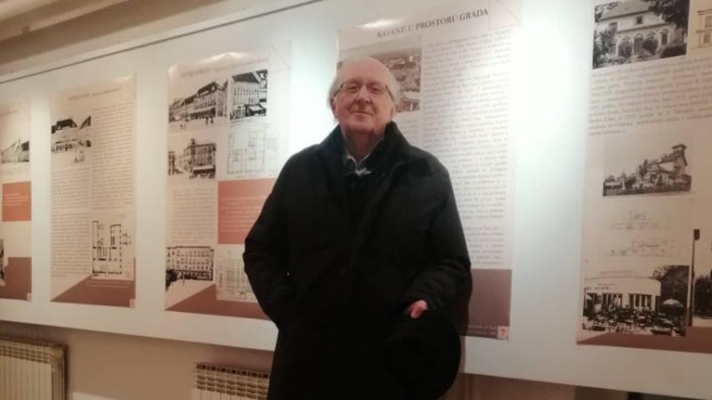 Mladen Perušić: Realizacije su ono čemu treba težiti u pristupu obnovi baštine