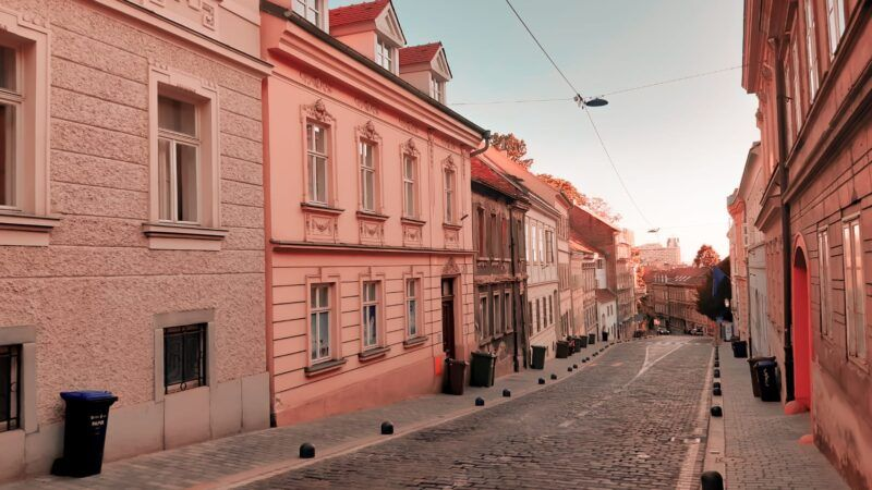 Mesnička ulica: Jedna od najstarijih ulica u Zagrebu čuva brojne tajne