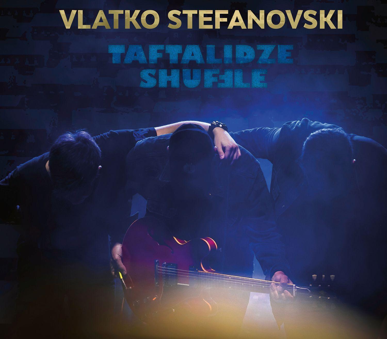 Taftalidze Shuffle Vlatka Stefanovskog zauzeo prvo mjesto ljestvice najprodavanijih albuma