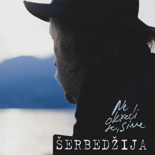 Rade Šerbedžija predstavlja novi album 'Ne okreći se, sine'