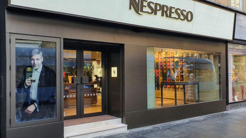U Ilici otvoren novi Nespresso boutique: Uživanje u kavi iz cijelog svijeta u srcu Zagreba