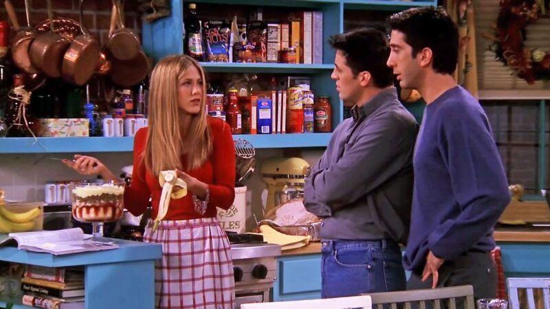 Friends: The Official Cookbook za sve fanove koji žele kuhati poput Monice ili čak i Rachel