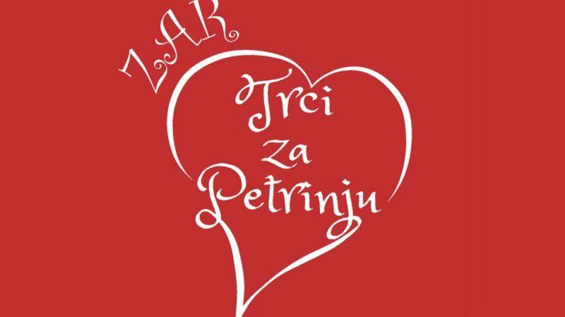 ZAR trči za Petrinju: Humanitarno ruho poznate zagrebačke adventske utrke